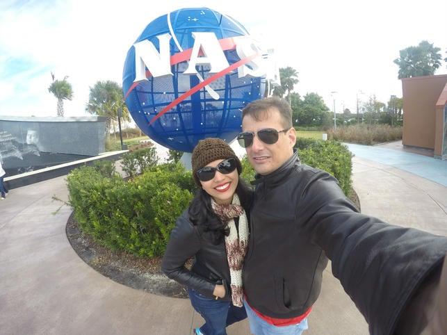 NASA Flórida