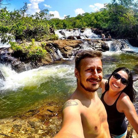 Cachoeira da Martinha