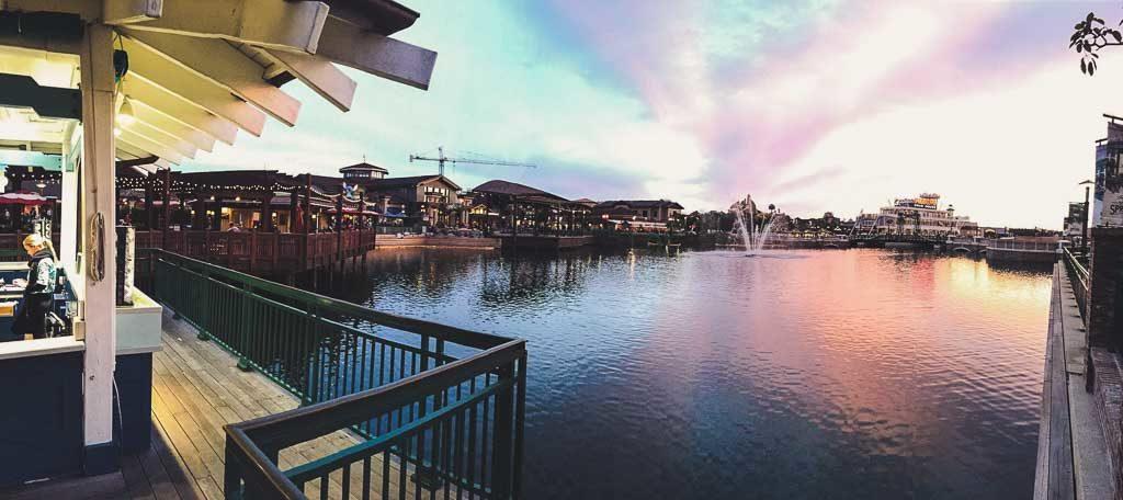 Disney Springs Orlando Flórida