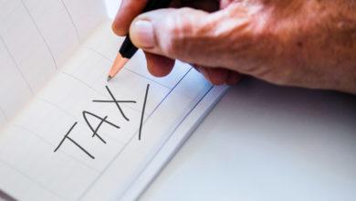Tax free devolução
