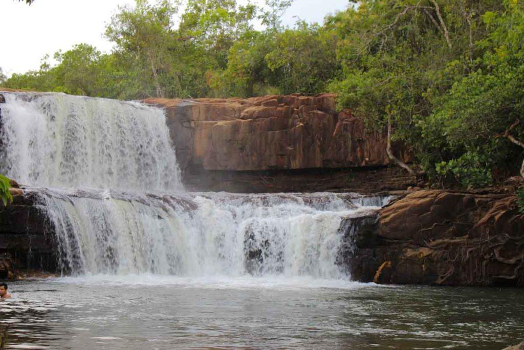 rio da casca