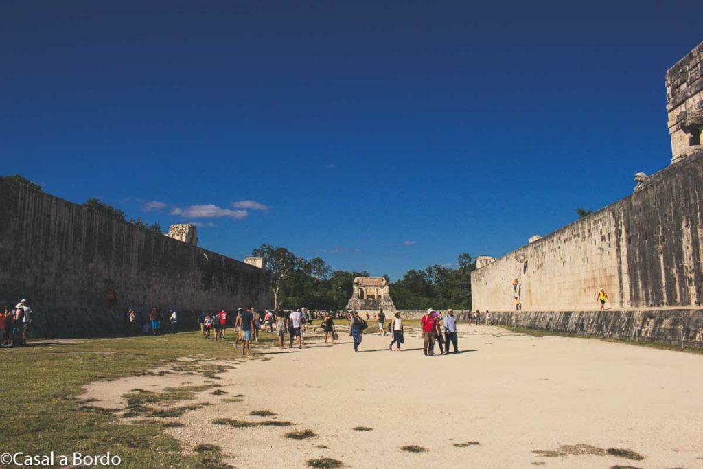 Templo de Kukulcán Chichén Itzá