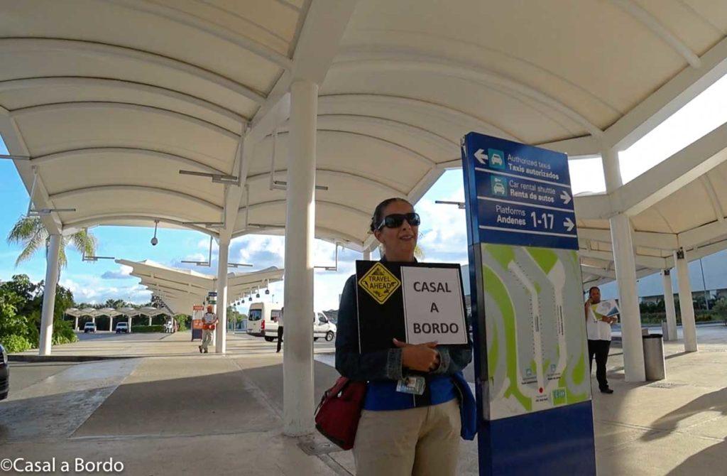 transfer travel ahead cancun