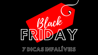 Photo of Black Friday nos Estados Unidos: 7 dicas infalíveis.